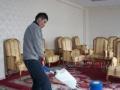 专业开荒保洁、家庭保洁、地毯清洗、石材翻新