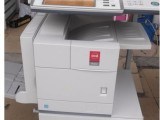 跳楼价了,夏普3511打印机一台,不要错过哦