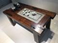 供应老船木家具个性茶桌椅组合简约