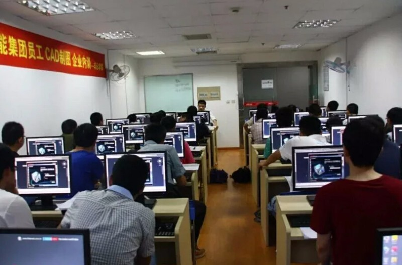 上海室内设计培训 轻松掌握 0基础到高薪如此的容易