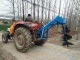 河南种树挖坑机