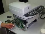 青羊区上门维修电脑打印机,加墨耗材配送