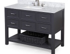 重庆实木美式浴室镜框生产厂家,价格低廉销量领先
