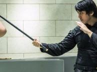 上海静安区私人订制个人防卫课程,防身术私教