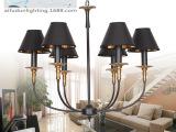 批发美式乡村北欧复古高档简约欧式现代宜家吊灯客厅餐厅卧室灯具