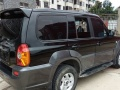 现代特拉卡2005款 2.9T 手动 柴油(进口)2.9升