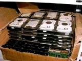 回收二手硬盘固态硬盘回收服务器