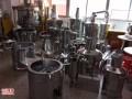 影响白酒口感的6大要素 固态酿酒工艺