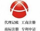 临安区公司注册/变更/注销 代理记账
