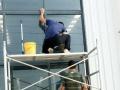 【亮点】春节擦窗预定中,专业高空清洗,工程开荒等