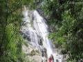 清远天子山踏青之旅直通 观较美瀑布竹海奇石