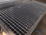 寅融金属制品-钢格板在工程建设中的重要地位