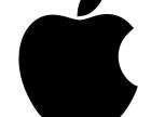 苹果笔记本一体机台式机黑屏花屏蓝屏死机不开机维修