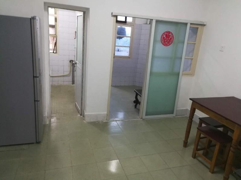 漕河 凤凰新村 2室 1厅 41平米 整租凤凰新村