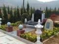 洛阳风水较好的公墓-首阳古园开园冰点促!