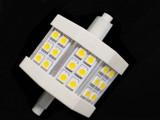 SMD5050,LED R7S,18灯,24灯,36灯,42灯,