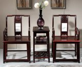 仿古家具定制 古典书房家具定制 红木家具