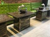 实木餐厅桌椅,茶餐厅桌椅定制批发厂家