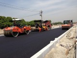 长沙彩色沥青施工方案 长沙彩色沥青造价 湖南彩色沥青公司