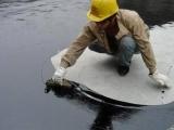承接屋面防水补漏工程
