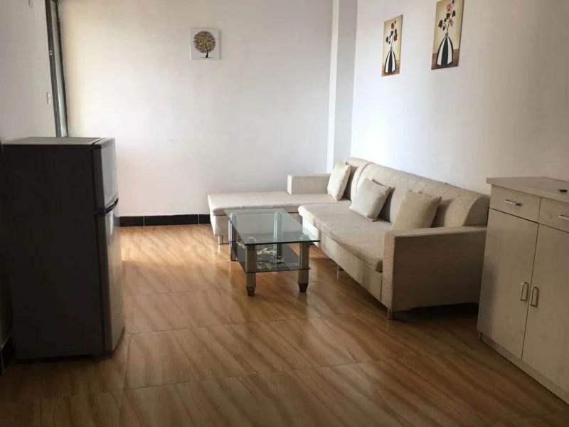 西乡镇 圣拿威 2室 1厅 55平米 整租圣拿威