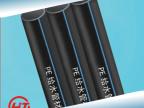 厂家直销HDPE管PE给水管 黑色塑料PE给水管 PE给水管厂家