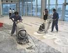 杭州水泥混凝土地面打磨-固化-密封-清洗施工热线