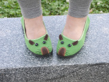 2014爆款老北京处理女单布鞋 低帮休闲女单鞋 休闲透气女平底单鞋