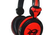厂家批发 英雄联盟LOL 网吧耳机 高档头戴式电脑耳机耳麦268