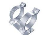 专业生产U型螺栓管夹 扁钢管夹 质量保证