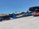 成都到威海专业汽车托运公司 国内往返拖运让您放心