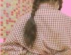 春秋装女装新款韩版小格子短款衬衫宽松百搭喇叭袖上衣