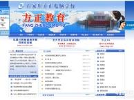 石家庄本地网站建设优势