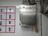 北京劲松安装厨房自动灭火装置