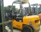 上海徐汇个人二手叉车出售,2吨3吨4吨5吨二手叉车转让