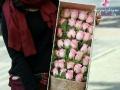连锁浪漫鲜花花束全城配送,霞山赤坎麻章