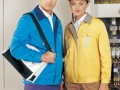 界石工人工作服定做,巴南界石服装厂