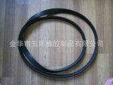 长期供应黑色橡胶圈 氟胶橡胶圈 环保橡胶圈 优质橡胶圈
