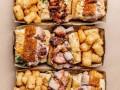 西式快餐加盟店:贝克汉堡小投资大回报