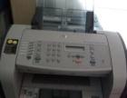 惠普HP M1319f打印、传真机转让