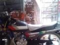 嘉陵进口鹰王摩托车想换拉客的125摩托