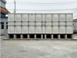 玻璃鋼消防水箱優點A潁州玻璃鋼保溫水箱廠家介紹