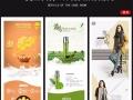 详情页设计制作宝贝描述页产品商品页面定制店铺网店装