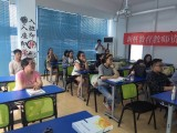花桥周边教师证培训班 昆山教师证普通话去里考