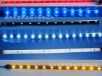 姚蓝照明供应3528贴片LED软灯条单色
