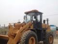 柳工、龙工、临工铲车交易市场/二手30型50型装载机出售