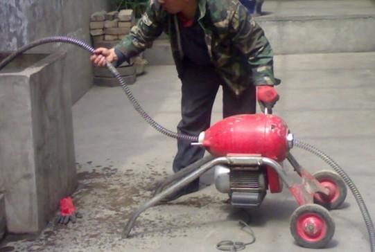 大兴区专业疏通管道 抽化粪池 高压清洗清理隔油池市政管道清淤