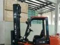 个人工厂转让全新新款合力二手叉车