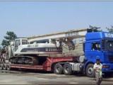 西安到运城物流专线 轿车托运 大件设备运输