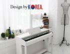 韩国克拉乌泽SP5电钢琴货源,教学、销售不二选择